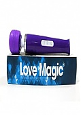 Love Magic Massager - Purple (181995.30)